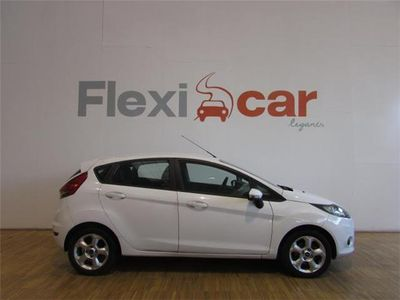 used Ford Fiesta 1.6 TDCI TREND