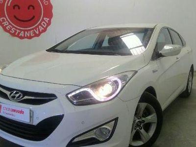 usado Hyundai i40 1.7CRDI Bluedrive Klass