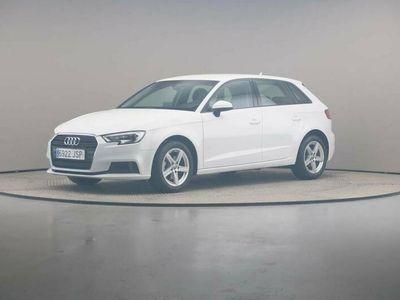 usado Audi A3 Sportback 1.6TDI 81kW