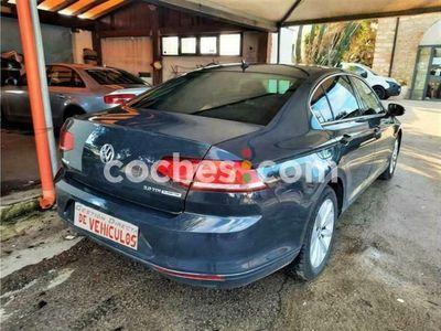 usado VW Passat 2.0tdi Advance Dsg7 110kw 150 cv en Madrid
