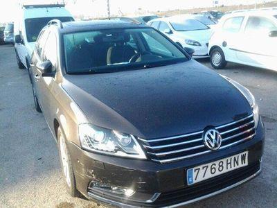 usado VW Passat Variant 2.0 TDI Advance BMT 140CV