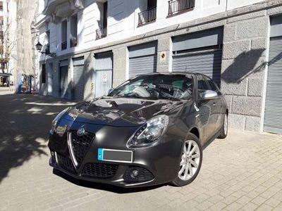 usado Alfa Romeo Giulietta 1.4 TB Distinctive170