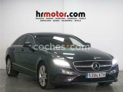 usado Mercedes CLS250 ClaseBlueTEC