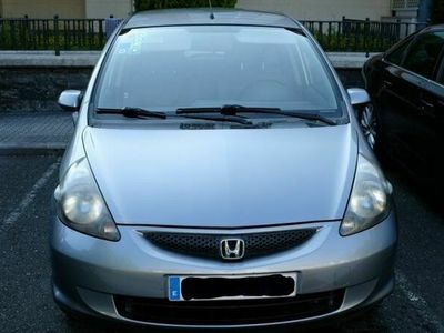 usado Honda Jazz 1.2i-DSI S