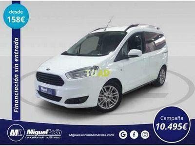 usado Ford Tourneo Courier 1.0 EcoBoost 74kW 100CV Trend