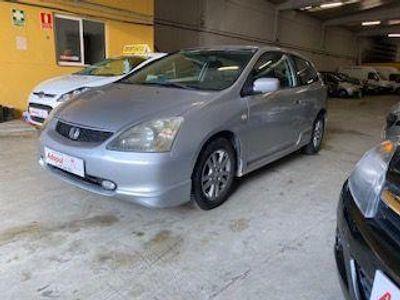 usado Honda Civic 1.6 Sport VTEC