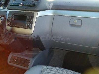 usado Mercedes Viano 2.2 Cdi Ambiente Compacta 4p. -07