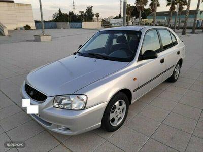 usado Hyundai Accent 1.3I GLS 12V