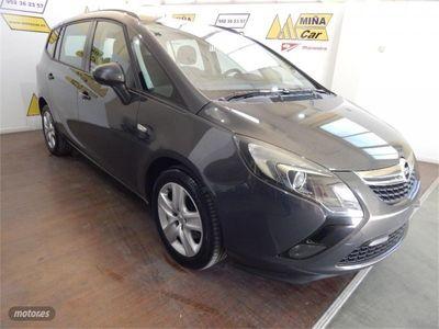 brugt Opel Zafira 2.0 CDTi 130 CV Selective