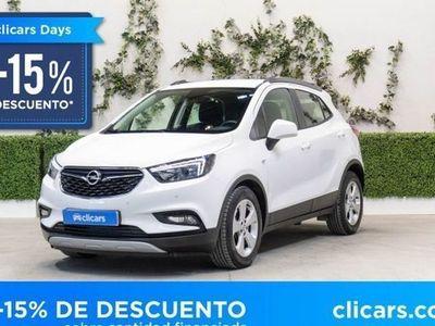 brugt Opel Mokka 1.4 T 103KW (140CV) 4X2 S&S SELECTIVE