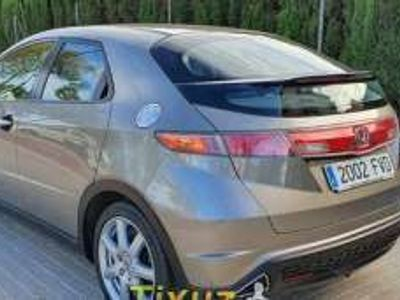 usado Honda Civic Diesel
