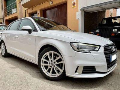 usado Audi A3 Sportback 2.0TDI Sport Edition 110kW