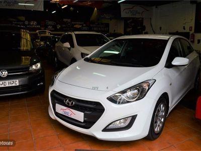 used Hyundai i20 1.4 CRDi Style