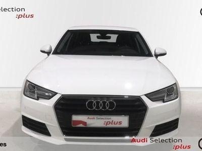 usado Audi A4 Advanced edition 1.4 TFSI 110 kW (150 CV)