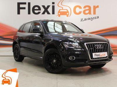 usado Audi Q5 3.0 TDI 240cv quattro S tronic DPF
