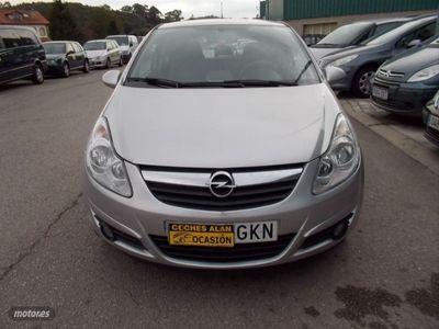 usado Opel Corsa Essentia 1.2