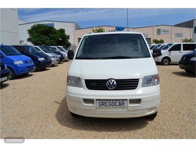 begagnad VW Caravelle Largo 2.5 TDI 174cv