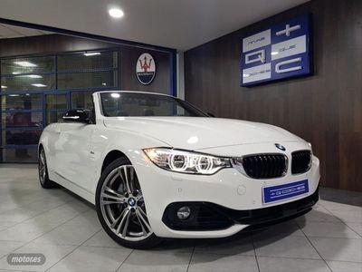 usado BMW 440 Serie 4 i xDrive