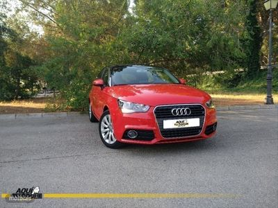 used Audi A1 Sportback 1.2 TFSI Attracted