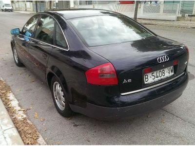 usado Audi A6 2.4 Muy bien cuidado!!!
