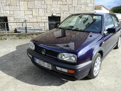 second-hand VW Golf 1.9TDI GL