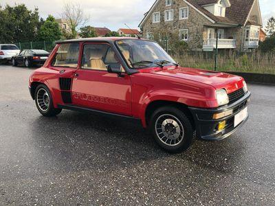 usado Renault R5 Turbo 2