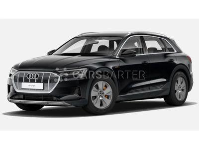 usado Audi E-Tron sport 55 quattro 300 kW (408 CV) 5p