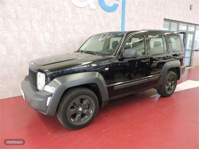 usado Jeep Cherokee 2.8CRD Limited