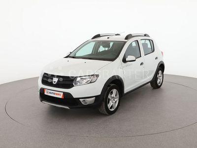 usado Dacia Sandero Stepway TCE 90 EU6