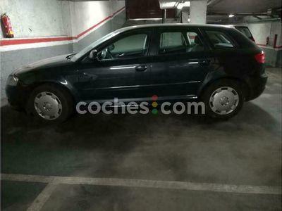 usado Audi A3 Sportback 2.0tdi Ambiente 140 cv en Barcelona