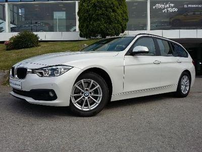 usado BMW 320 320 d Touring 140kW (190CV)