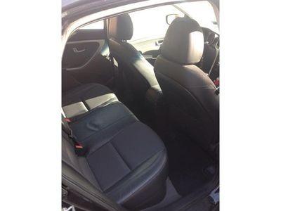 usado Hyundai i30 1.6CRDi GLS Style 128