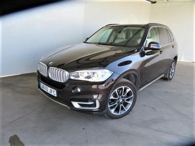 used BMW X5 xDrive 30dA