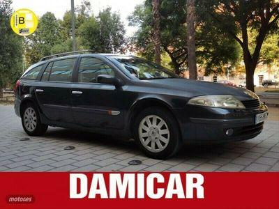 usado Renault Laguna GRAND TOUR DYNAMIQUE 1.8 16V