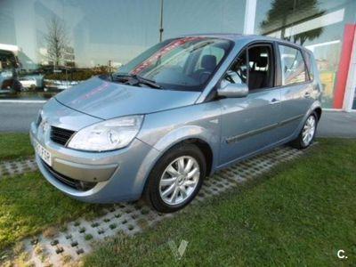usado Renault Scénic Dynamique 1.9dci Eu4 5p. -07