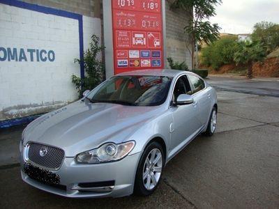 gebraucht Jaguar XF 3.0 V6 Diesel Luxury