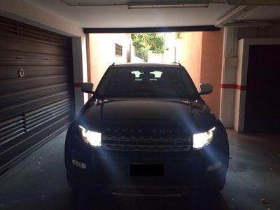 usado Land Rover Range Rover evoque 2.2l Sd4 Dynamic 4x4 190 Aut.