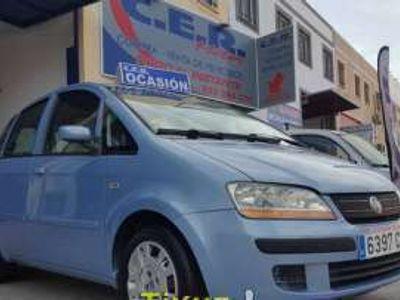 usado Fiat Idea Gasolina