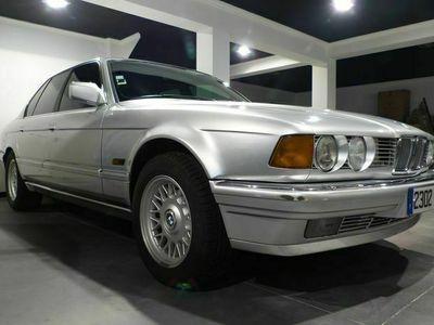 usado BMW 735 I 1988