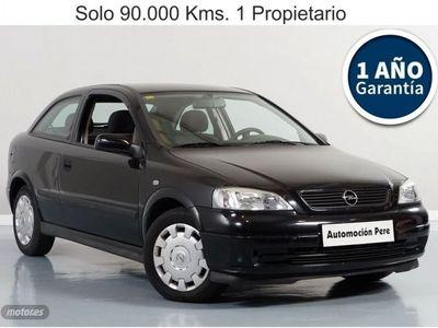usado Opel Astra 1.7 CDTI Club. Económico, 1 Propietario. Pocos Kms.