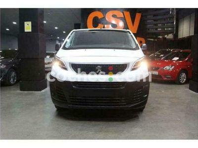 usado Peugeot Expert Fg. Standard 1.6bluehdi S&s Pro 115 115 cv en Madrid