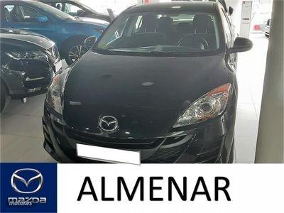 used Mazda 3 1.6 CRTD 109cv Style