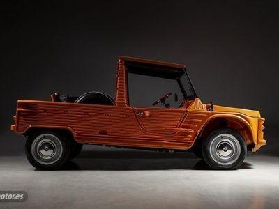 usado Citroën 2CV 2 CVGasolina de 2 Puertas