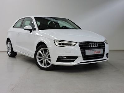 usado Audi A3 1.6 TDI clean diesel 110CV Advanced