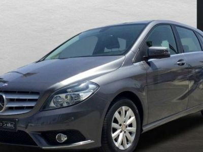 used Mercedes B180 ClaseCDI