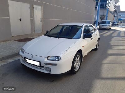 usado Mazda 323F 2.0 V6 24V