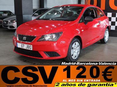 usado Seat Ibiza 1.2 TDI CR Reference 55 kW 75 CV