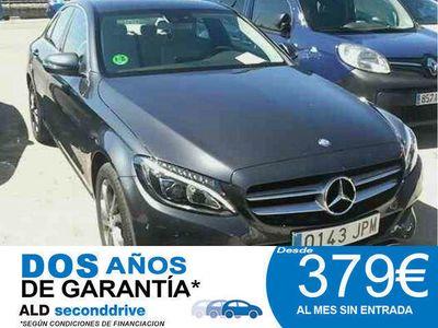 gebraucht Mercedes C220 d Sportive Avantgarde 125kW (170CV)