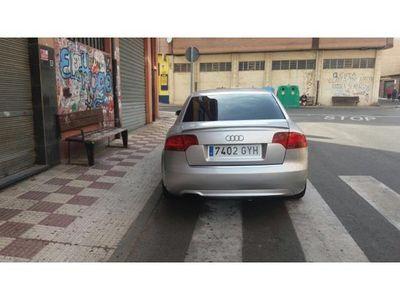 usado Audi A4 2.0TDI sline automatico