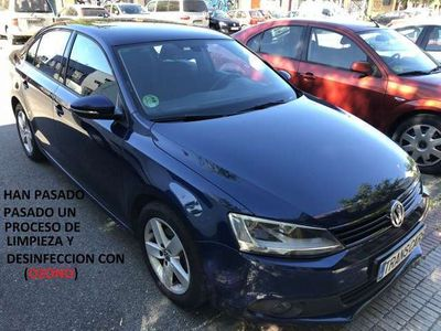 usado VW Jetta 1.2 TSI BMT Advance
